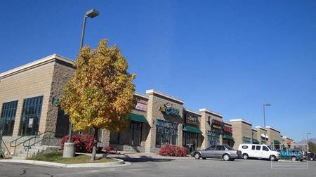 Old Towne Square - American Fork
