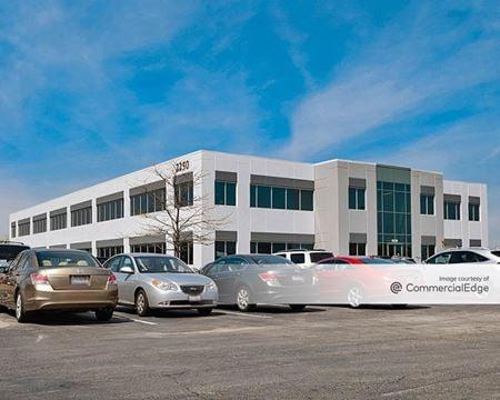 Meadows Office Center II - Addison