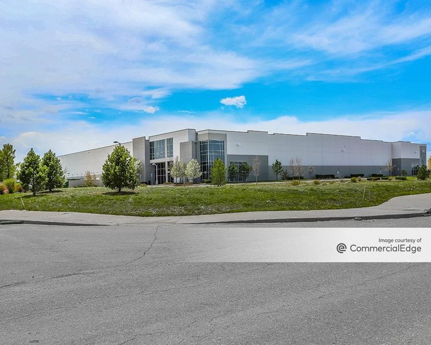 First Aurora Commerce Center - Building C