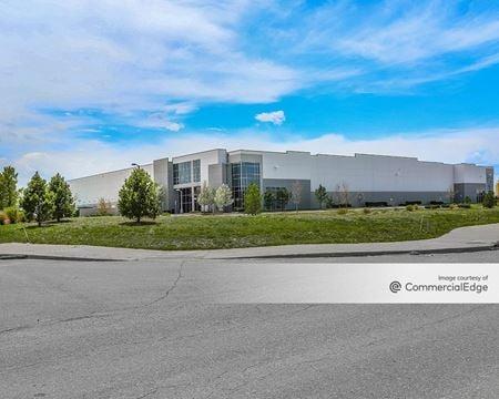 First Aurora Commerce Center - Building C - Aurora