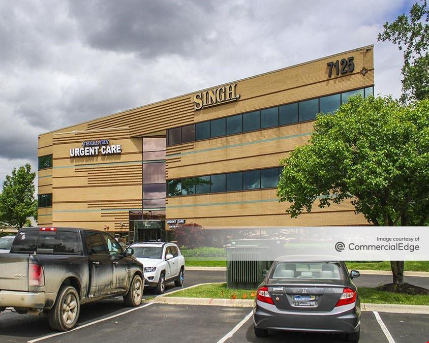 Singh Office Center