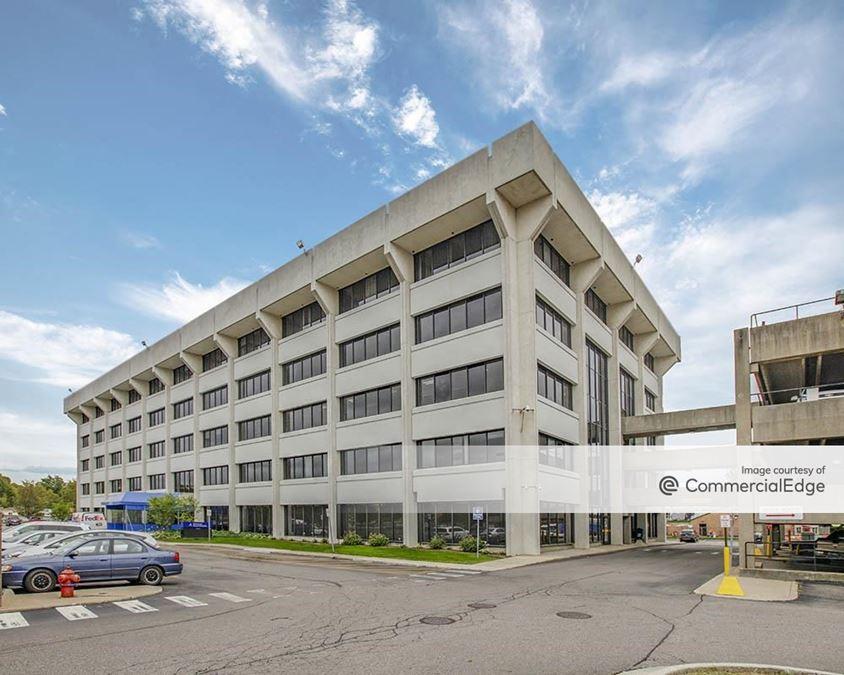 St. John Providence Hospital - Phoenix Pavilion