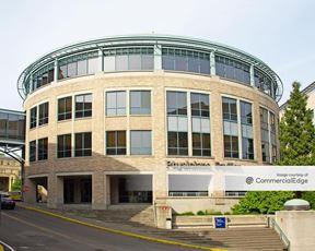 OHSU Physicians Pavilion