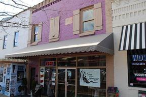 Woodstock Restaurant/Retail Opportunity