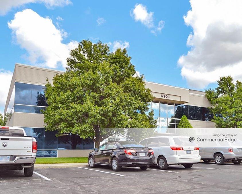 Southcreek Office Park - Buildings I, II & III