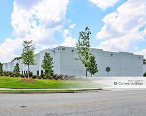Progress Center Court - Lawrenceville