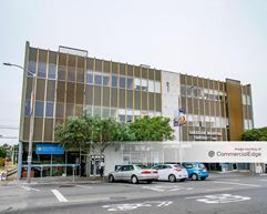 Lakeside Medical Building - San Francisco