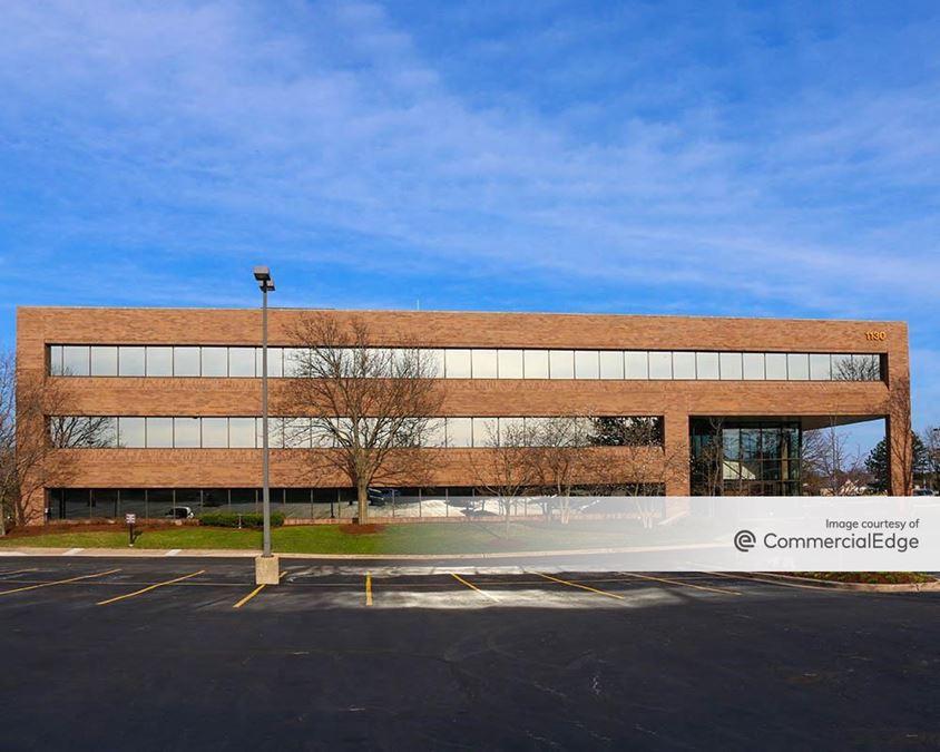 Buffalo Grove Business Park - 1130 Lake Cook Road