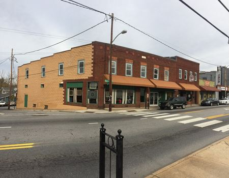 West Asheville Bar / Event Space for Lease - Asheville