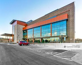 UCHealth Steadman Hawkins Clinic Denver & CU Sports Medicine