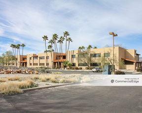 El Mercado Office Plaza - Towers A & B - Tucson