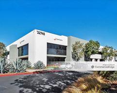 Savi Tech Center - 22745 Savi Ranch Pkwy - Yorba Linda