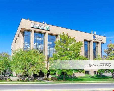 Vantage Point Office Building - Salt Lake City