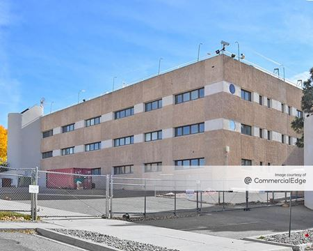 SunPort Corporate Center - 1801-A Randolph Road SE - Albuquerque