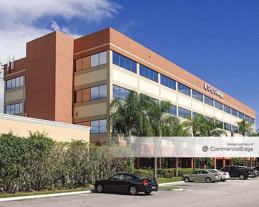 Taft Office Complex