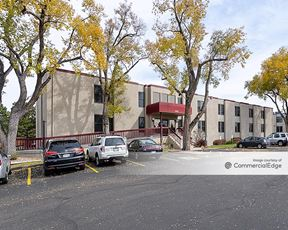 Parker Plaza - 1602 South Parker Road