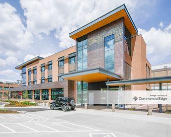 Riverbend Office Park - Della Cava Family Medical Pavilion