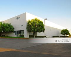 Southpark Business Center - 17654-17700 Newhope Street - Fountain Valley