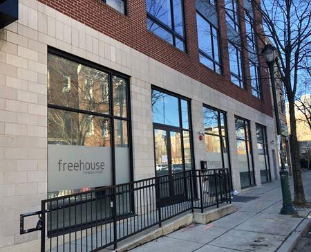 Turn-key Fitness Space on South St - Philadelphia