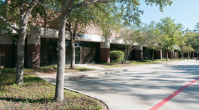 For Lease   Office/Warehouse Space in The Woodlands
