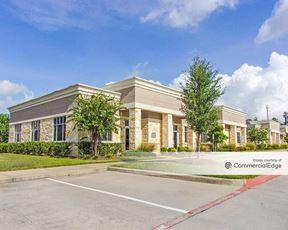 Grogan's Ridge Office Condominiums - Spring
