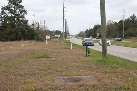 Pre-Leasing Retail Spaces on Spears Road in Northwest Houston - Houston
