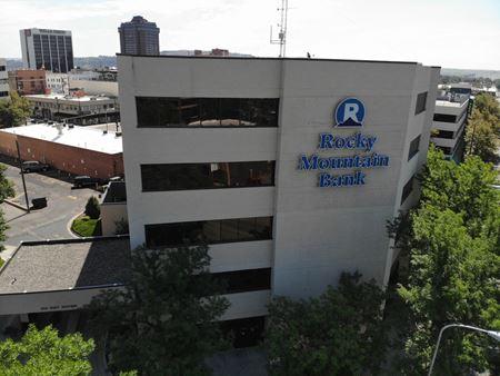 Rocky Mountain Bank Building - Billings