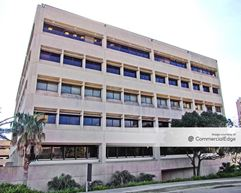 UTMB Administration Building - Galveston