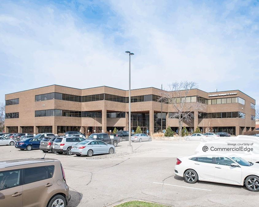 Edina Business Plaza
