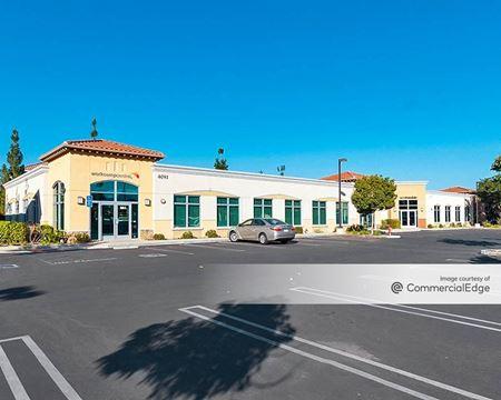 Creekside Executive Center - Camarillo