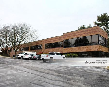 Longwood Corporate Center South - 415 McFarlan Road - Kennett Square