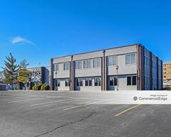 Lakeside Office Park - 2200 Lake Avenue - Fort Wayne