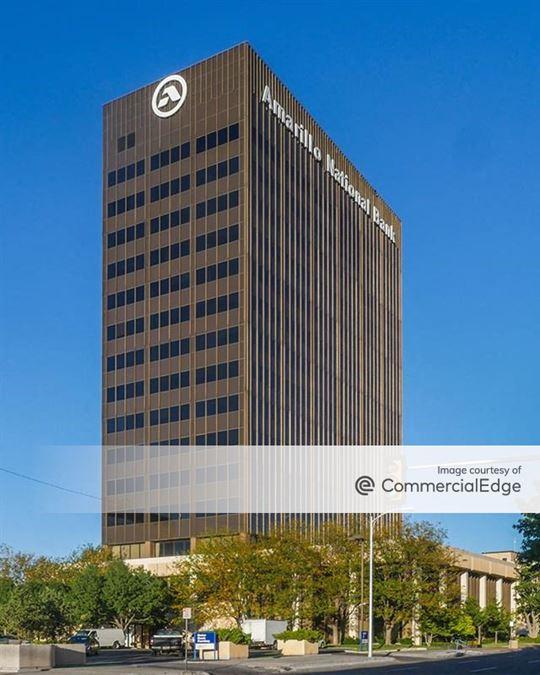 Amarillo National Bank Plaza One