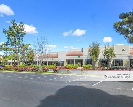 Carlsbad Gateway Center - Carlsbad