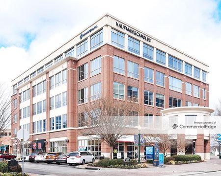 One City Center - Newport News