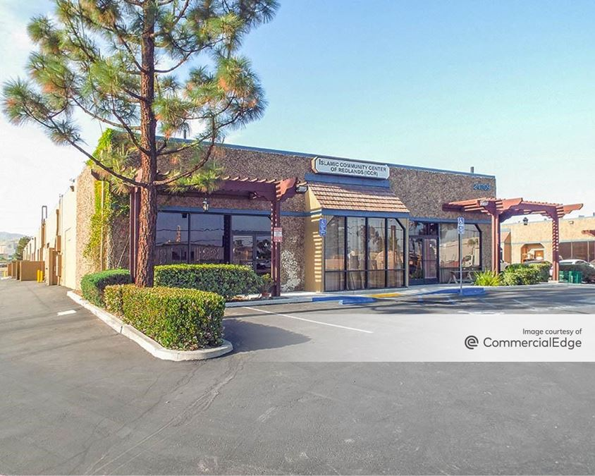 The Arbors Business Center