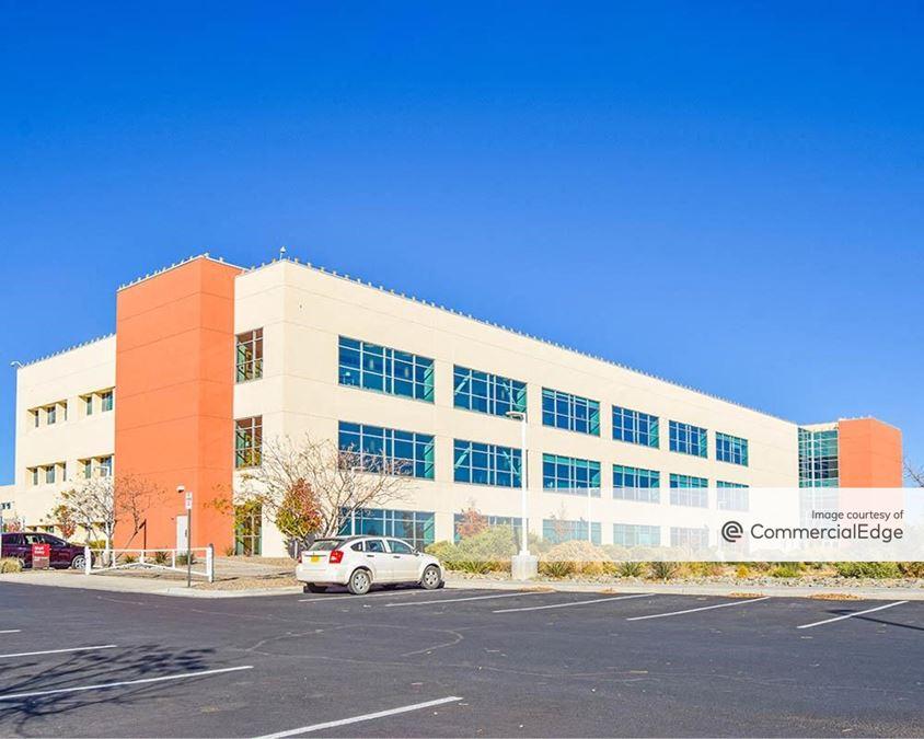 Presbyterian Rust Medical Center - Physician Office Building