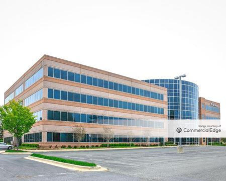 One Research Court - North Rockville