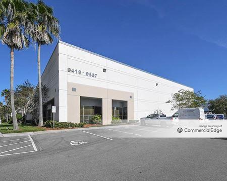 WestLake Distribution Center - Bldg A. - Tampa
