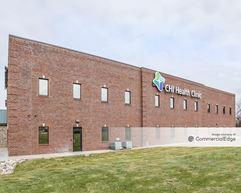 Walnut Grove Professional Plaza - Omaha