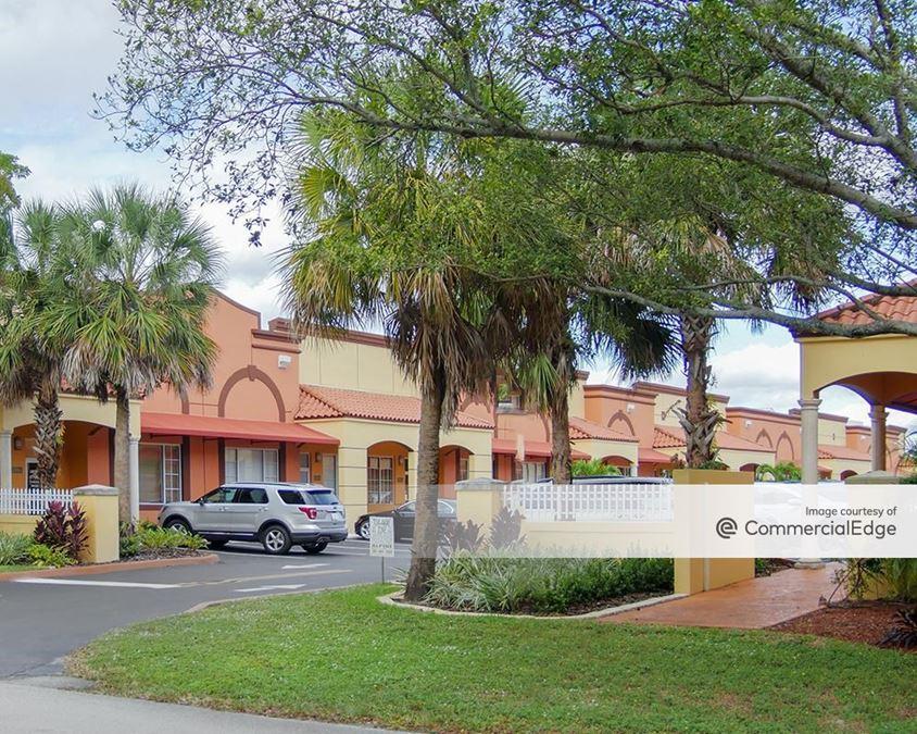 Miami Lakes Office Village