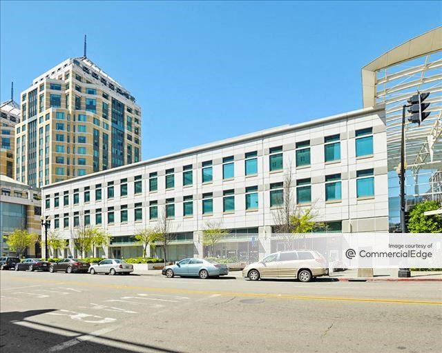Elihu M. Harris Building