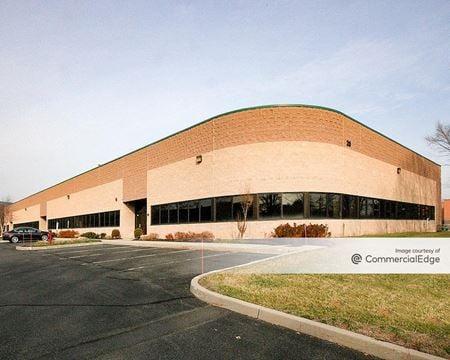 Worlds Fair Corporate Center - 20-26 World's Fair Drive - Somerset