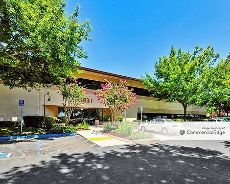 3851 North Freeway Boulevard - Sacramento