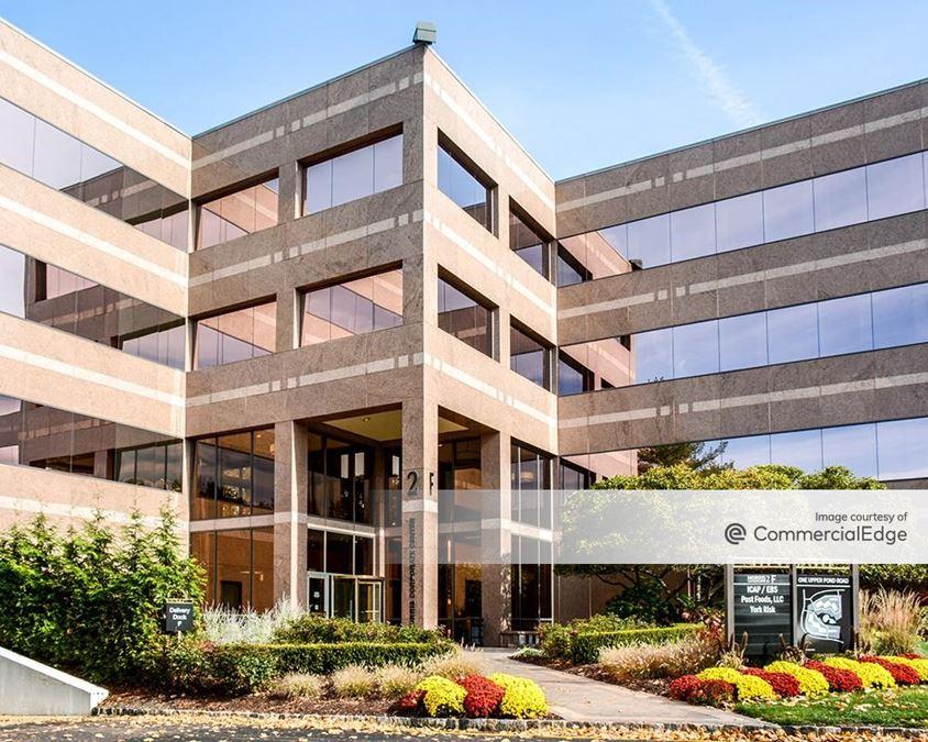 Morris Corporate Center II