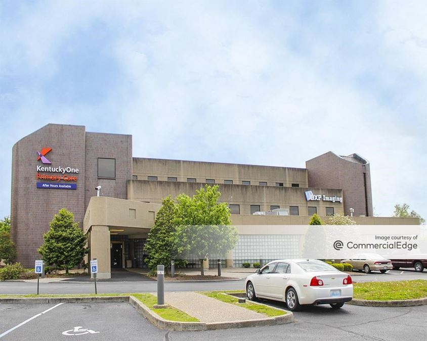 Southend Medical Center