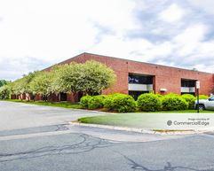 One Beacon Headquarters - Canton