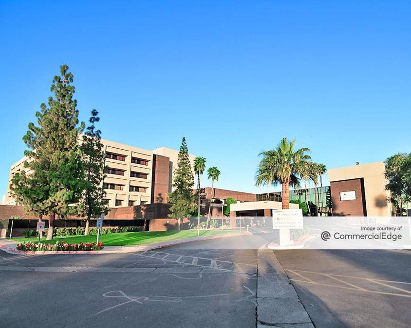 Phoenix Memorial Center
