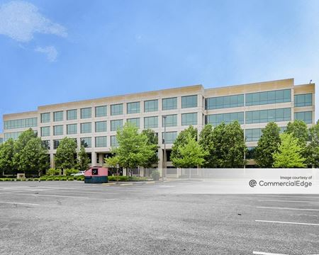 Four Parkwood Crossing - Indianapolis