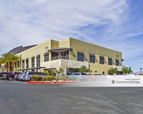 Arroyo Corporate Center - Phase I - Building 1
